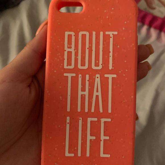 PINK Victoria's Secret Accessories - Iphone 5/5s case